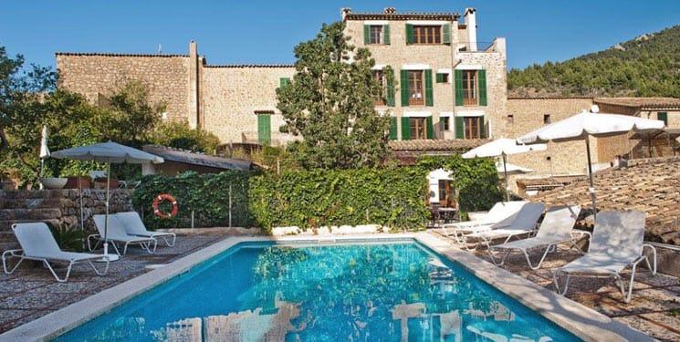 S'Hotel des Puig