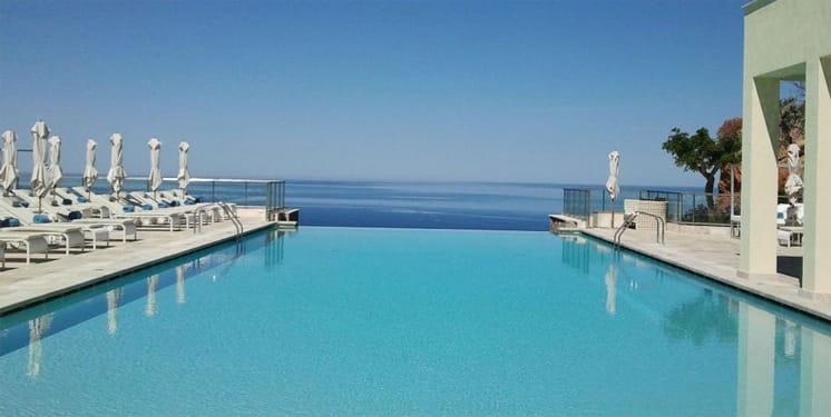 Jumeirah Soller Hotel & Spa
