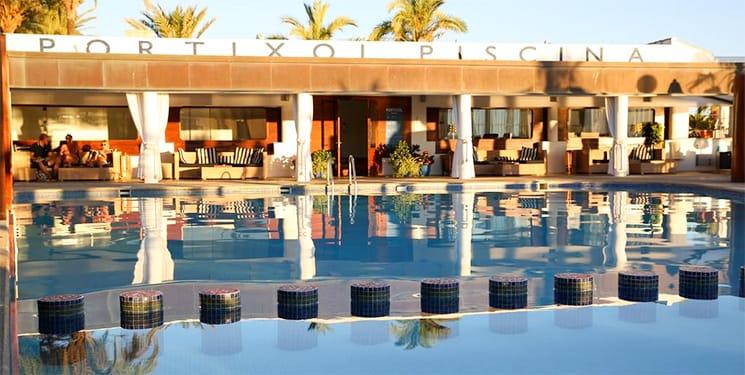 Portixol Hotel