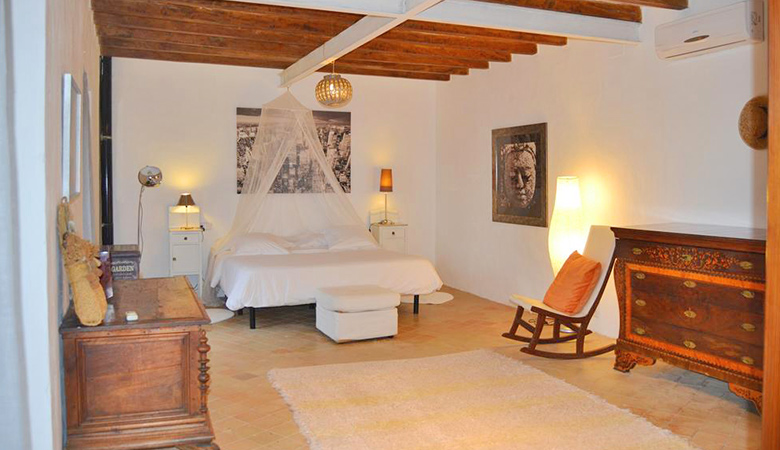 Estellenc Two Bedroom House
