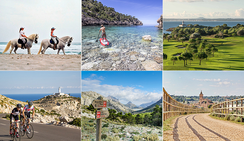 Activities in Mallorca, Majorca