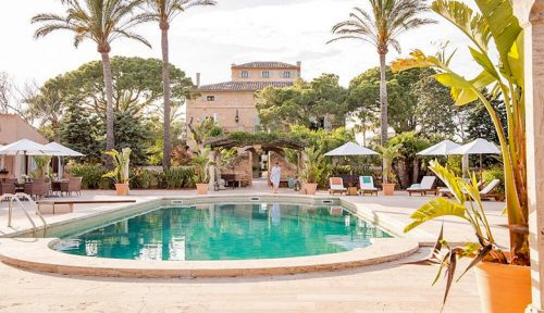 Wellness in Mallorca