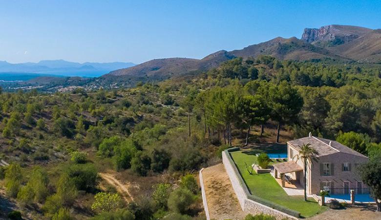 Carrossa - Villa Siete
